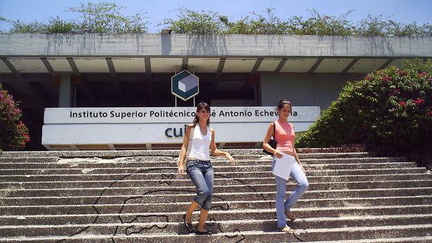 La Ciudad Universitaria José Antonio Echeverría. (CC / Sergio Alejandro Sánchez Menéndez)