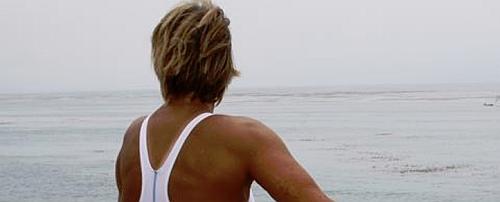 Imagen tomada del sitio Internet de Diana Nyad: http://diananyad.com/