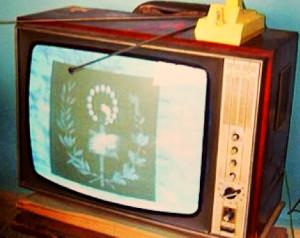 Televisor Caribe