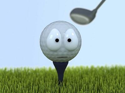 bola-de-golf