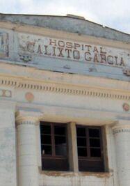 Apuntes para la historia de los hospitales de La Habana. (Cortesía)
