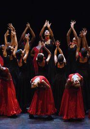 Ballet Lizt Alfonso