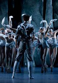 Ballet Montecarlo