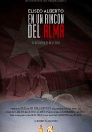 Cartel del documental 'En un rincón del alma, de Jorge Dalton. (Cortesía)