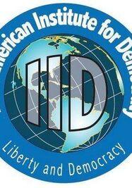 Foro 'Defensa de la democracia en las Américas'. (Instituto Interamericano para la Democracia)