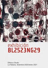"""Exposición """"BL2523NG29"""" de Los Transferencistas. (DNasco Studio)"""