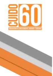 Lanzamiento de la iniciativa CUIDO60. (Cortesía)