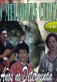Melodías cubanas