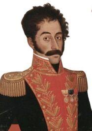 Presentación del libro 'El sueño de Bolívar' (Facebook)