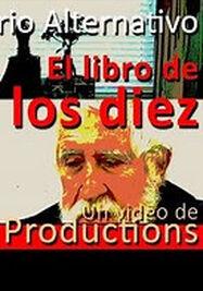 Proyección del documental 'El libro de los diez'. (Centro Cultural Cubano de Nueva York)