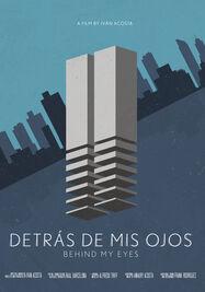 Proyección del documental 'Detrás de mis ojos' en Miami. (Cortesía)