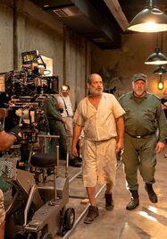 Simposio 'Plantados: una película necesaria'. (plantadosfilms.com)