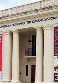 El Simposio Cuba: 56 Años de República se desarrollará este 20 de mayo en el American Museum of the Cuban Diaspora. (Facebook)