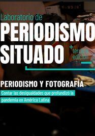 Tercera edición del Laboratorio de Periodismo Situado. (Cortesía)