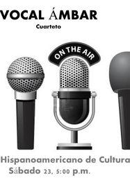 Vocal Ámbar