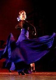 ballet español