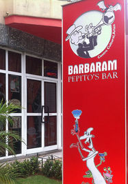 barbaram