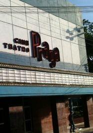cine Praga