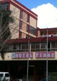 hotel pinar