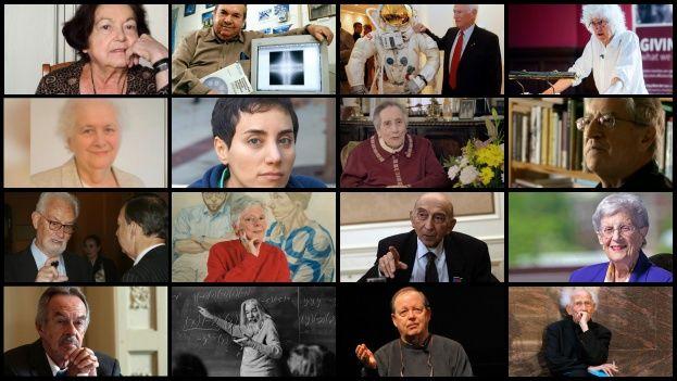 La Agencia SINC presenta un listado con los científicos fallecidos en 2017. (14ymedio)
