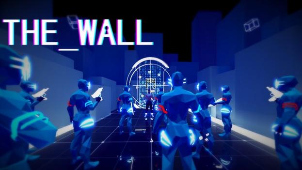 Captura de la promoción del videojuego 'La Muralla', que estará disponible a corto plazo según anunciaron sus creadores. (South China Morning Post)