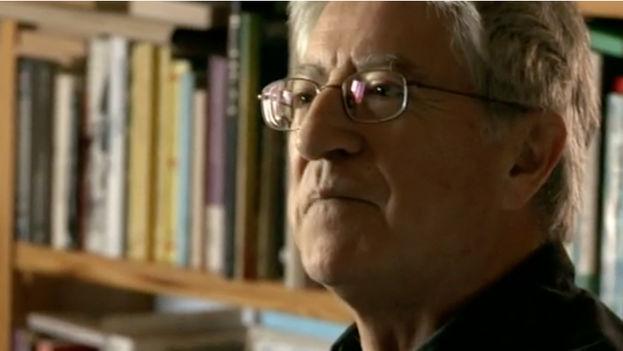 Catedrático de Lógica y Filosofía de la Ciencia en la Universidad de Barcelona, Jesús Mosterín es reconocido como el filósofo de la ciencia. (Público)