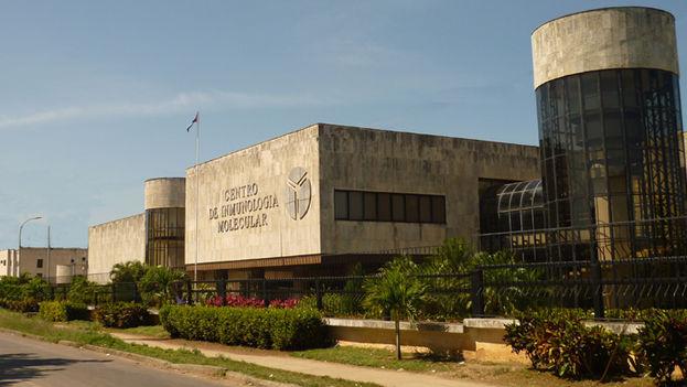 El Centro de Inmunología Molecular está en el municipio Playa, de La Habana. (CIM)
