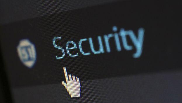 Ciberseguridad. (CC)