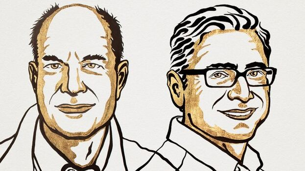 David Julius y Ardem Patapoutian son ambos de nacionalidad estadounidense, el segundo de origen libanés. (Nobel Prize)