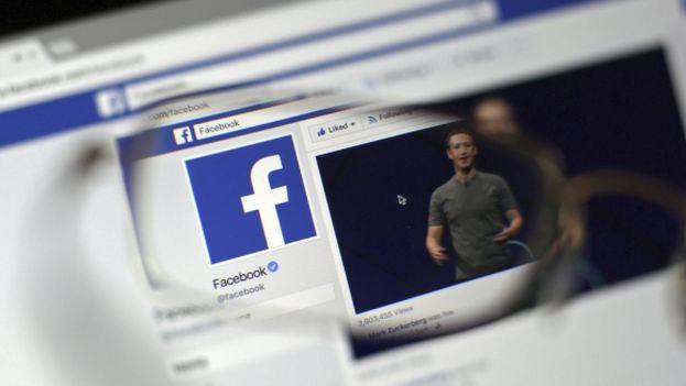 Facebook y la consultora Cambridge Analytica protagonizaron el escándalo del año en la industria tecnológica. (EFE)