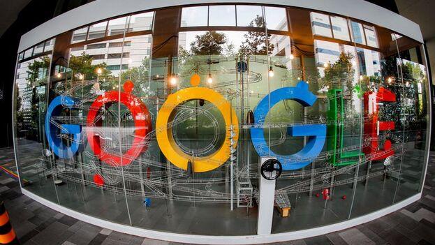 La caída de algunos de los productos de Google empezó a las 6.30 hora local del este de EE UU y afectó a miles de usuarios de todo el mundo. (EFE/EPA/Wallace Woon/Archivo)