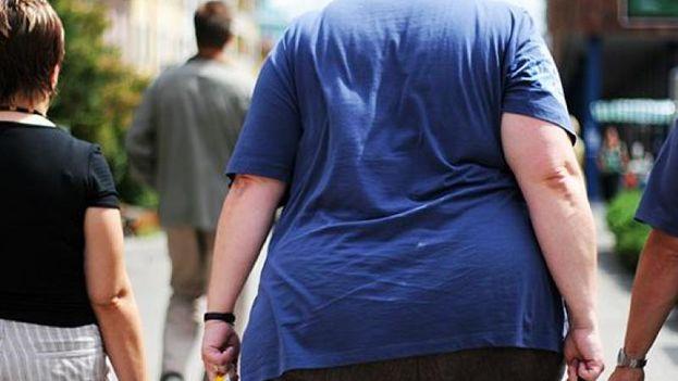 """""""Es más probable que el niño que nace con bajo peso y crece rápidamente pueda adolecer después de sobrepeso"""", sostiene el director de Nutrición de la Organización Mundial de la Salud. (EFE)"""
