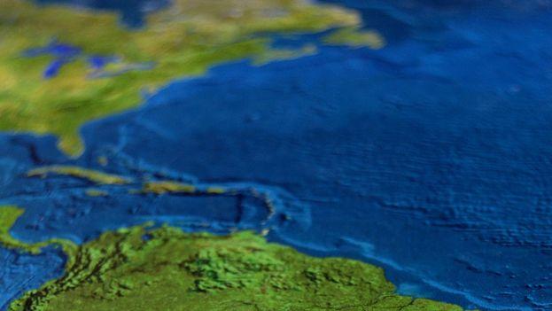 La formación del istmo de Panamá está considerada un suceso crucial en la literatura científica. (CC)