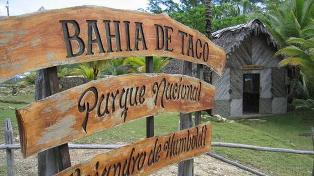 El Parque Nacional Alejandro de Humboldt. (Evergreen/UNESCO)