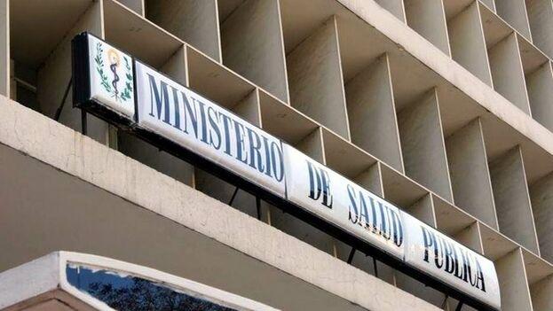 Ministerio de Salud de Cuba informa sobre lamentable incidente