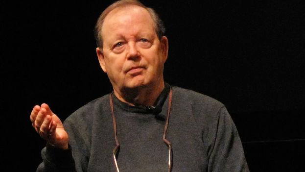 Robert Taylor lanzó una red que marcó un antes y un después en el mundo de las telecomunicaciones: ARPANET. (CC)