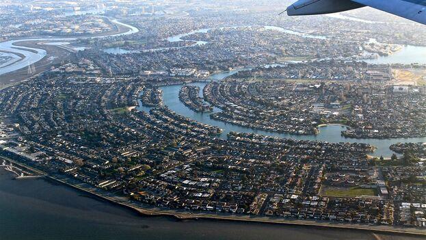 Las empresas de Silicon Valley pueden perder un socio que representa en torno al 20% de sus ingresos, dependiendo de la compañía. (Flickr/Nouhailler)