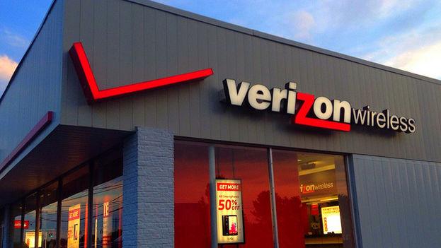 Tienda de Verizon Wireless en Estados Unidos. (Flickr/Mike Mozart)