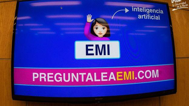 Los desarrolladores habilitarán la opción de enviar fotografías al chat para que pueda tomarse registro de la papeleta electoral, haciendo un procesamiento de los datos de la misma. (UNAM)