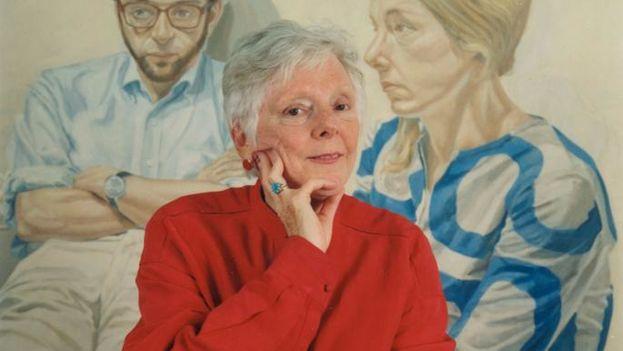 """""""¿Por qué no ha habido grandes artistas mujeres?"""", se preguntó en 1971 la historiadora del arte Linda Nochlin. (Matthew Begun)"""