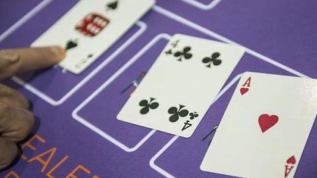La inteligencia artificial venció a algunos de los mejores jugadores del mundo en la versión más popular del póker. (Archivo)