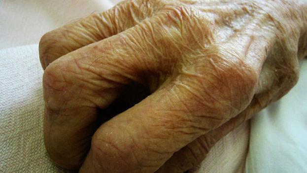 Las investigación podría revolucionar el diagnóstico del alzhéimer. / (Sarchi/Flickr)