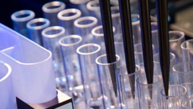 Los investigadores de la firma han utilizado virus del zika cultivado para pruebas de sensibilidad. (Siemens Healthcare)