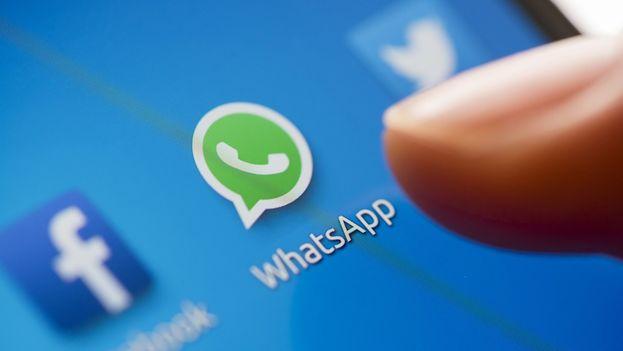 La magistrada también impuso una multa de 50.000 reales por cada día en que Facebook retrase la entrega de las informaciones solicitadas.