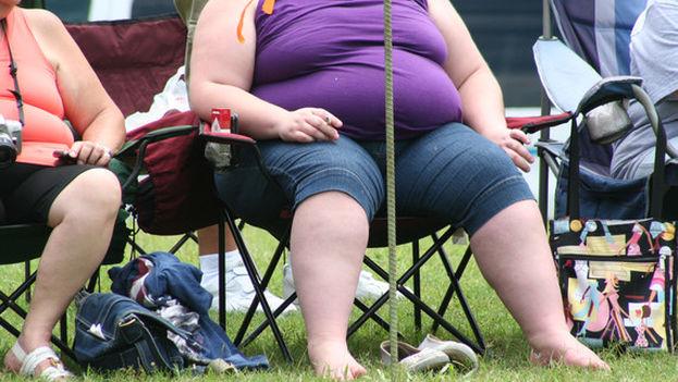 Las mujeres obesas tienen un mayor riesgo de cáncer de mama después de la menopausia y peor evolución de la enfermedad a cualquier edad. (Tony Alter/Flickr)
