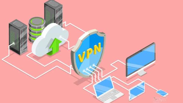 En el navegador Opera, la red privada virtual está incorporada, es gratuita y no necesita suscripción. (CC)