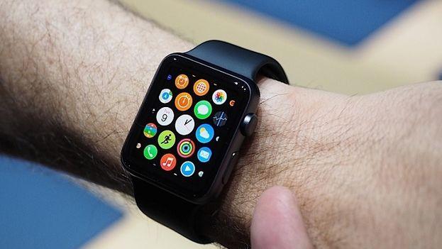 El nuevo Apple Watch saldrá a la venta en abril. (CC)