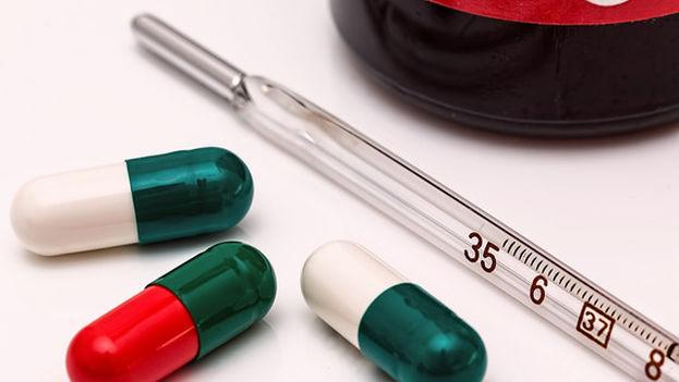 Cuando la resistencia a los antibióticos emerge en un lugar, se propaga rápidamente a otras partes del mundo. (Pixabay)