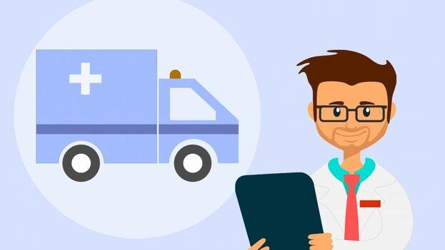 Ane un accidente de trabajo conviene estar bien asesorado por un abogado con experiencia.