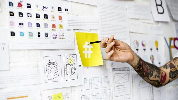 Investigar los hashtags y encontrar los específicos para utilizarlos es más vital para formar parte de una interacción en Instagram